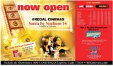 April 20th, 2007 grand opening ad