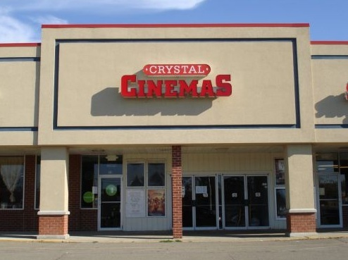 Crystal Cinemas 8