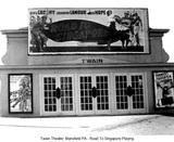 Twain Theater