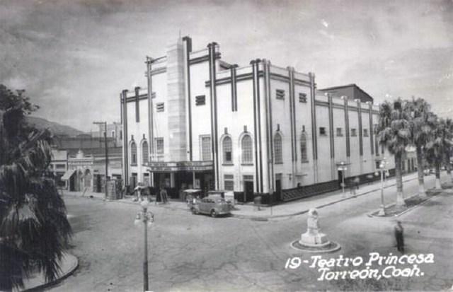 Teatro Princesa