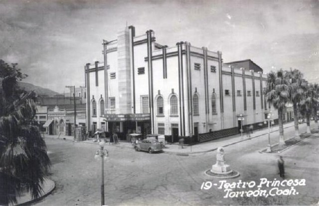 Teatro Princess