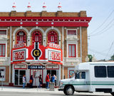 GRAND Theatre; Du Quoin, Illinois.