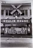 Red Mill Moulin Rogue B/W