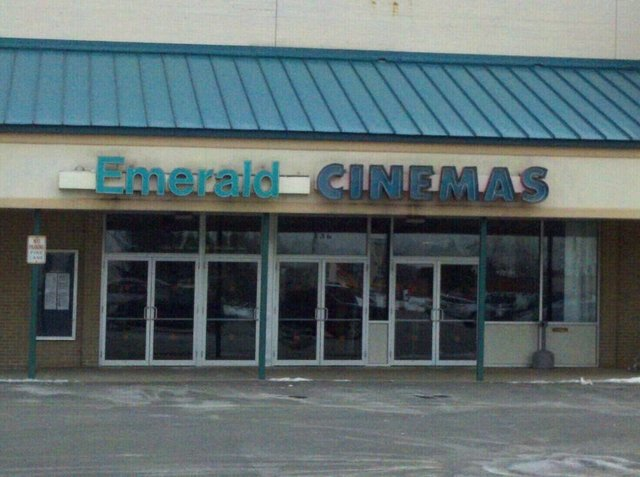 Emerald Cinemas