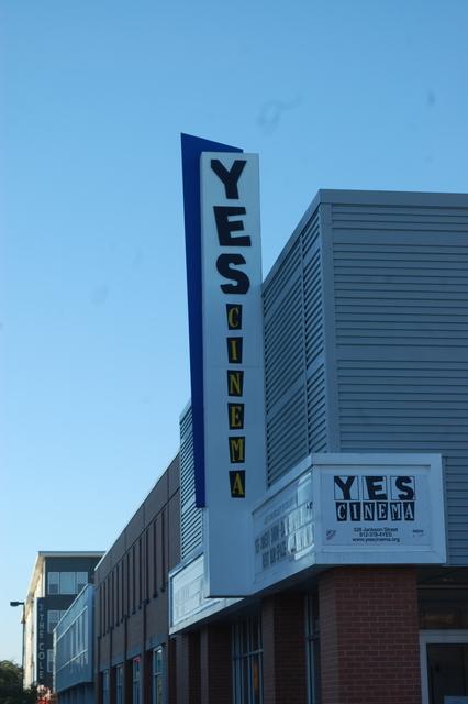 Yes Cinema