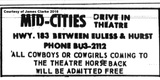 Mid-Cities Drive-In