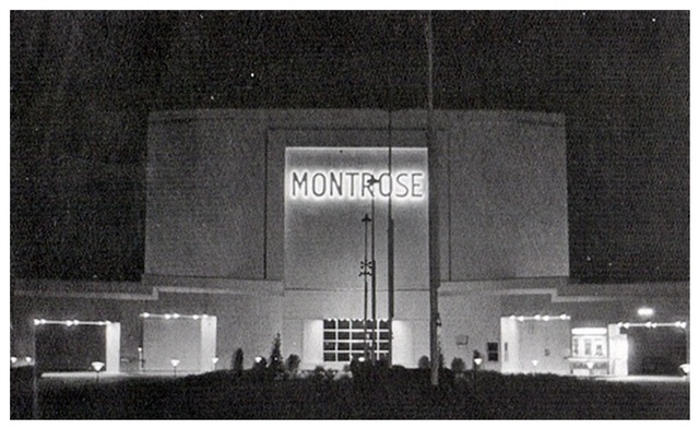 Montrose Drive-In