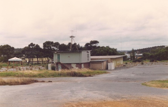 Central 70 Drive-In