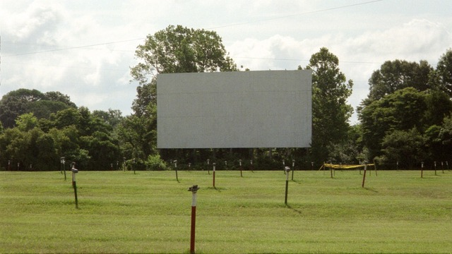 Tri-City Drive-In
