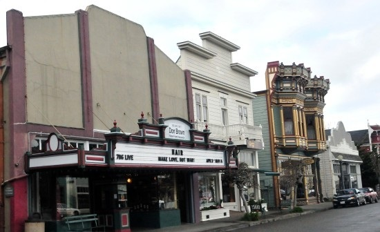 Ferndale Repertory Theatre