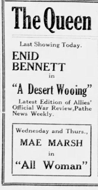 July 30, 1918