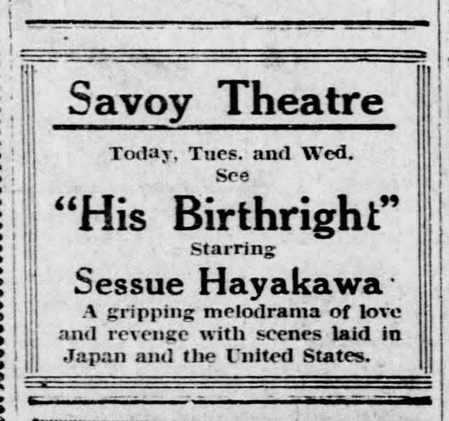 Sep. 23, 1918
