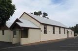 Cowaramup Town Hall