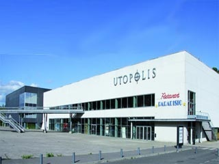 Kinepolis Longwy in Longwy, FR - Cinema Treasures