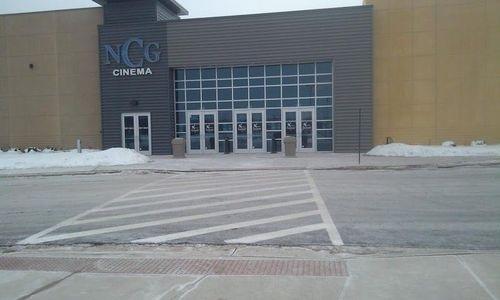 NCG Yorkville Cinemas
