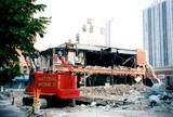 2002 demolition photo credit John P. Keating Jr.