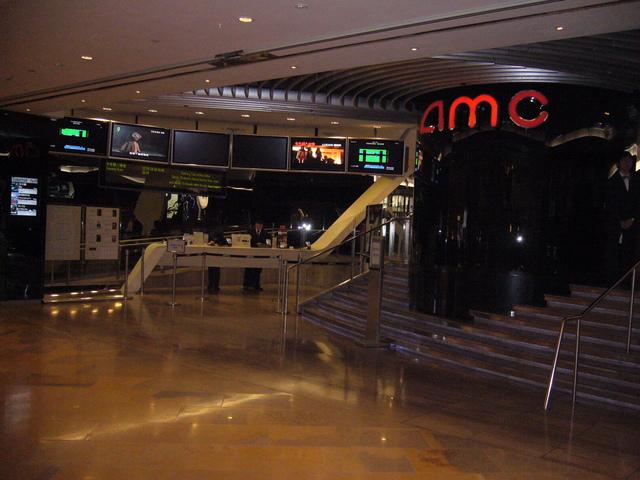 AMC Pacific Place Cinema