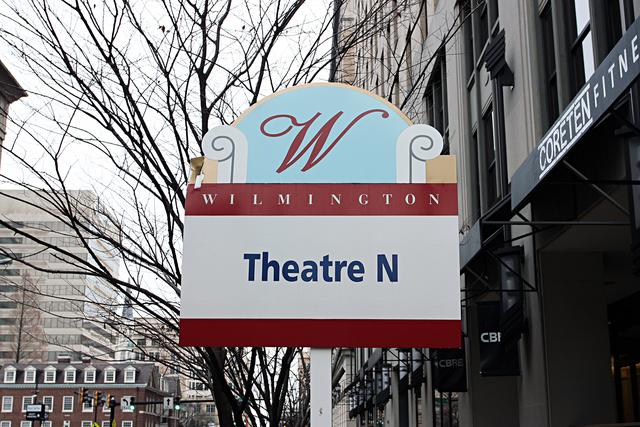 Theatre N at Nemours, Wilmington, DE
