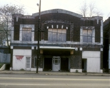Suzore #1 on Jackson Ave. in the 80s