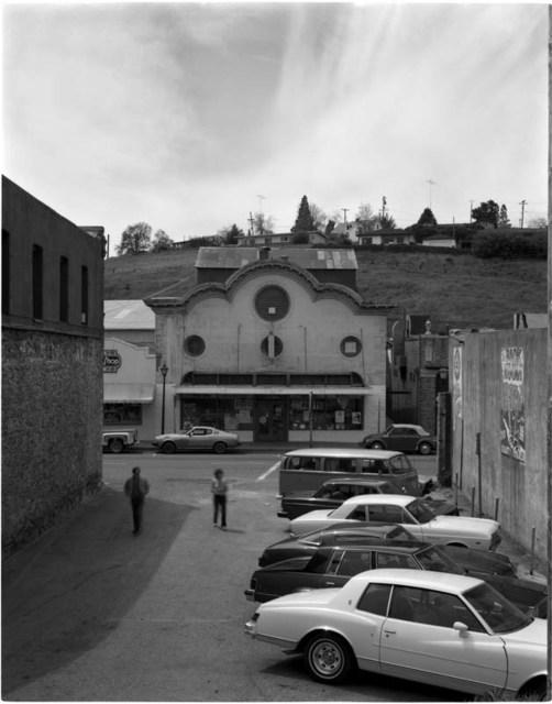 Ratto Theatre