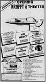 December 5th, 1986 grand opening ad