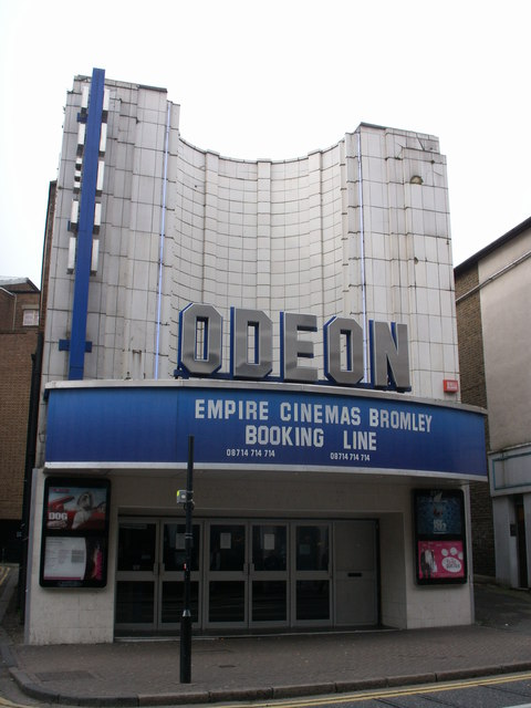 Odeon Bromley