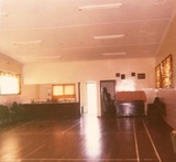 Lancelin Hall