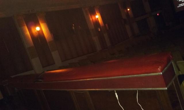 ritz theatre in clearfield pa cinema treasures