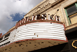 Modjeska Theatre, Milwaukee, WI