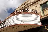 Modjeska Theatre, Milwaukee, WI