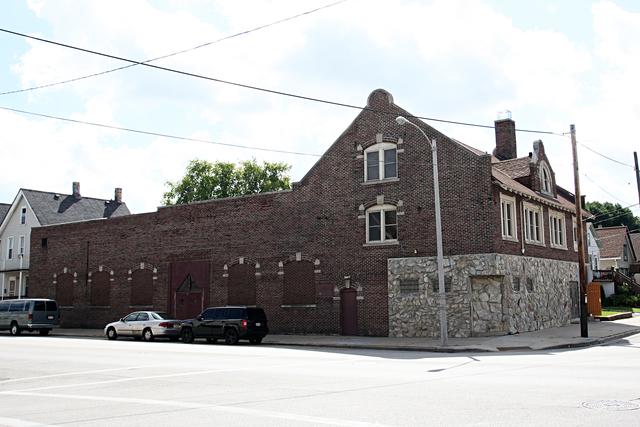 Pearl Theatre, Milwaukee, WI