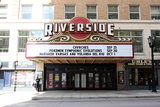 Riverside Theatre, Milwaukee, WI