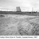 Golden West Drive-In