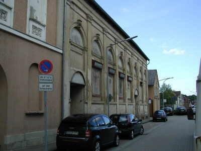 Palast Theater