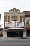 Garfield Theatre, Milwaukee, WI