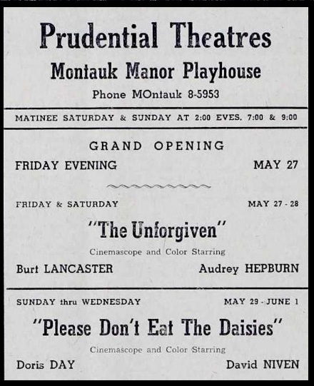 MAY 26, 1960