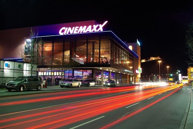 CinemaxX Wurzburg