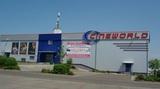 Cineplex Cineworld Dettelbach