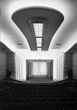 Sydney's Lyceum after its spectacular art deco make-over