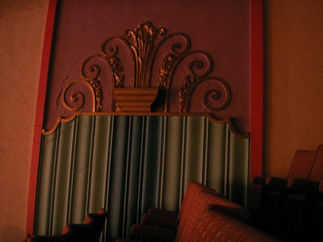 Odeon Welling