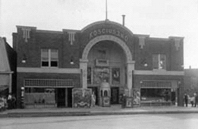 Kosciuszko Theatre