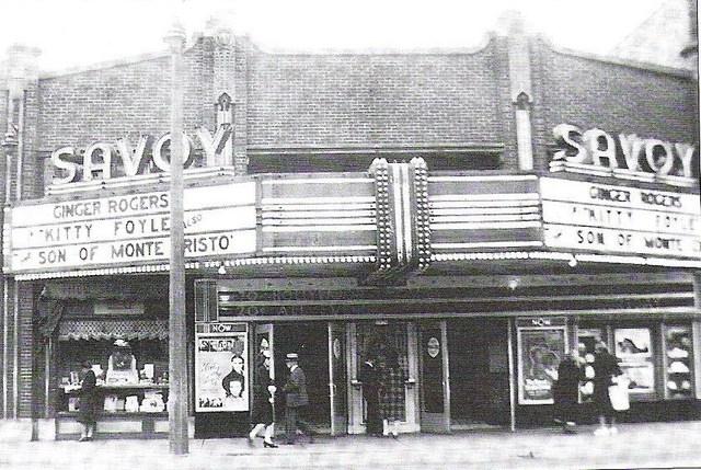 Oasis Theatre