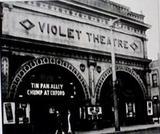 Violet Theatre