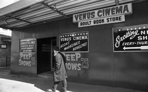 Venus Cinema