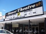 Manor Twin Theatre