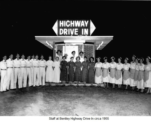 Highway Drive-In