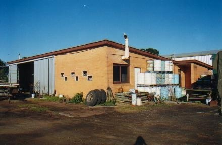 Colac Drive-In