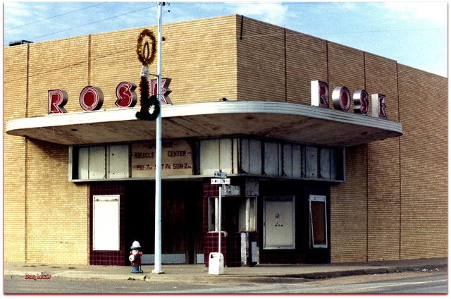 Rose Theater