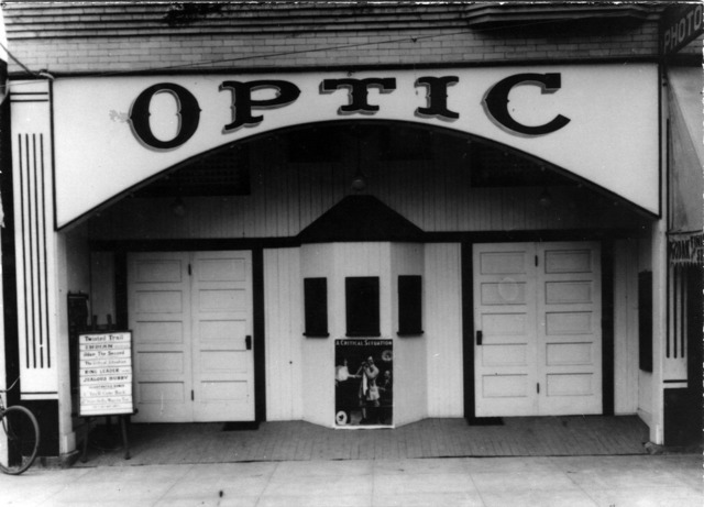 Optic Theatre