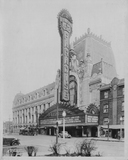 Paradise Theater Chicago - 1929